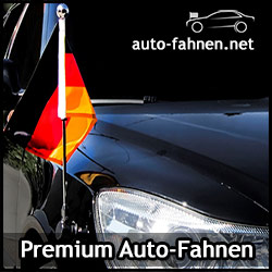 Autofahnen